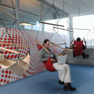 Google Office Zurich (CH)