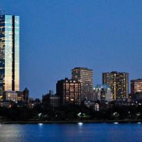 Enterpreneurship and Innovation Workshop в Бостоне