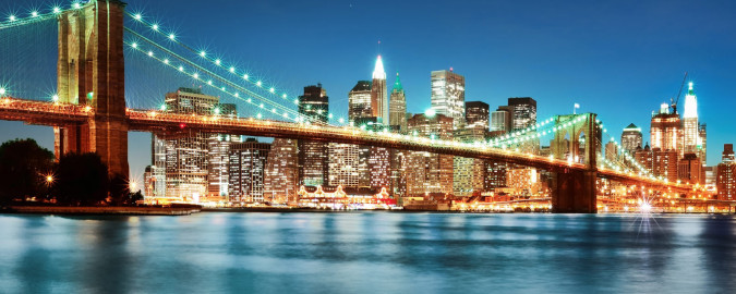 Innovation in Finance Workshop в Нью-Йорке